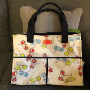 Kate Spade Pass the Shades Large George Tote